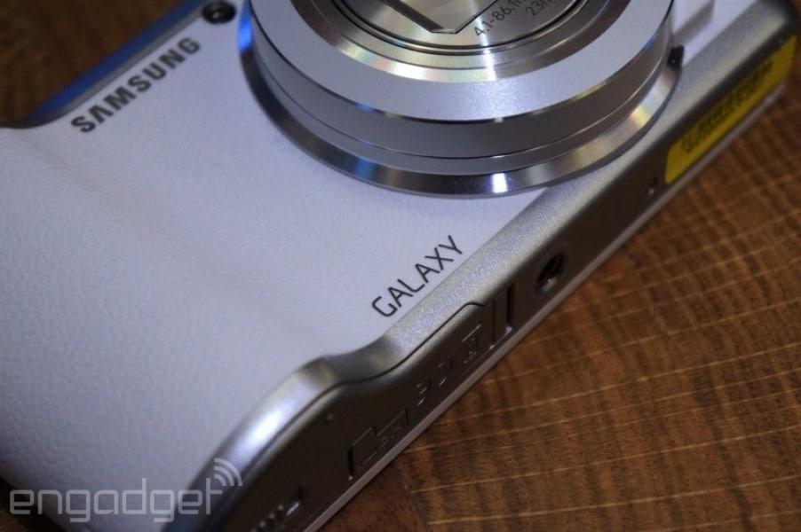 Galaxy Camera 2 - 13