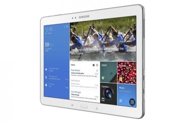 Galaxy Tab Pro 10.1 profilo 1