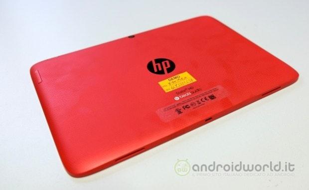 HP Slate 10 HD 5