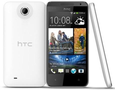 HTC Desire 310 appare sul sito europeo dell'azienda, con SoC MediaTek quad-core (foto)