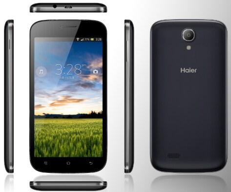 Haier W757