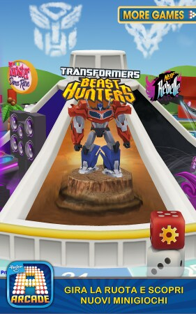 Hasbro Arcade (1)