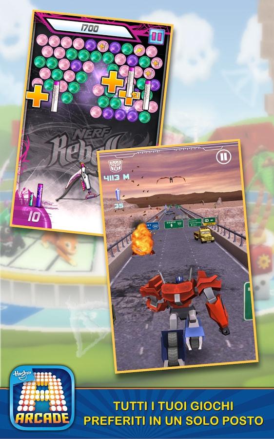 Hasbro Arcade (2)