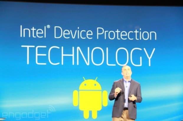 Intel Dual OS Platforms