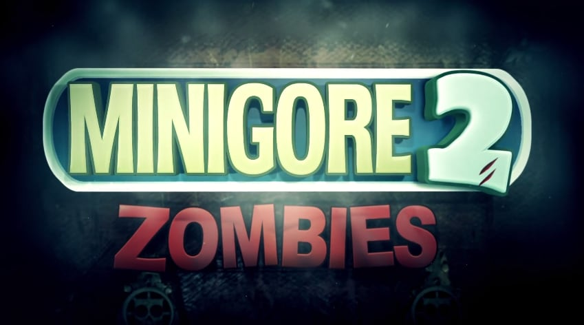 Minigore 2 Zombies Header