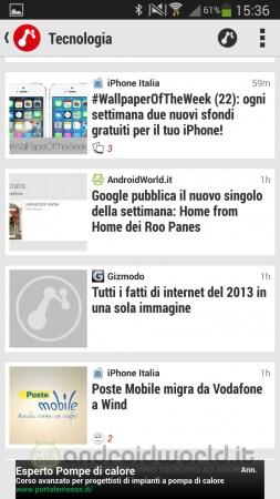 News Republic 4.0 Feed