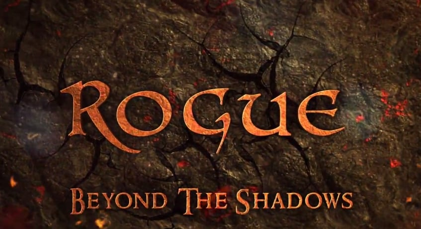 Rogue Beyond the Shadow Header