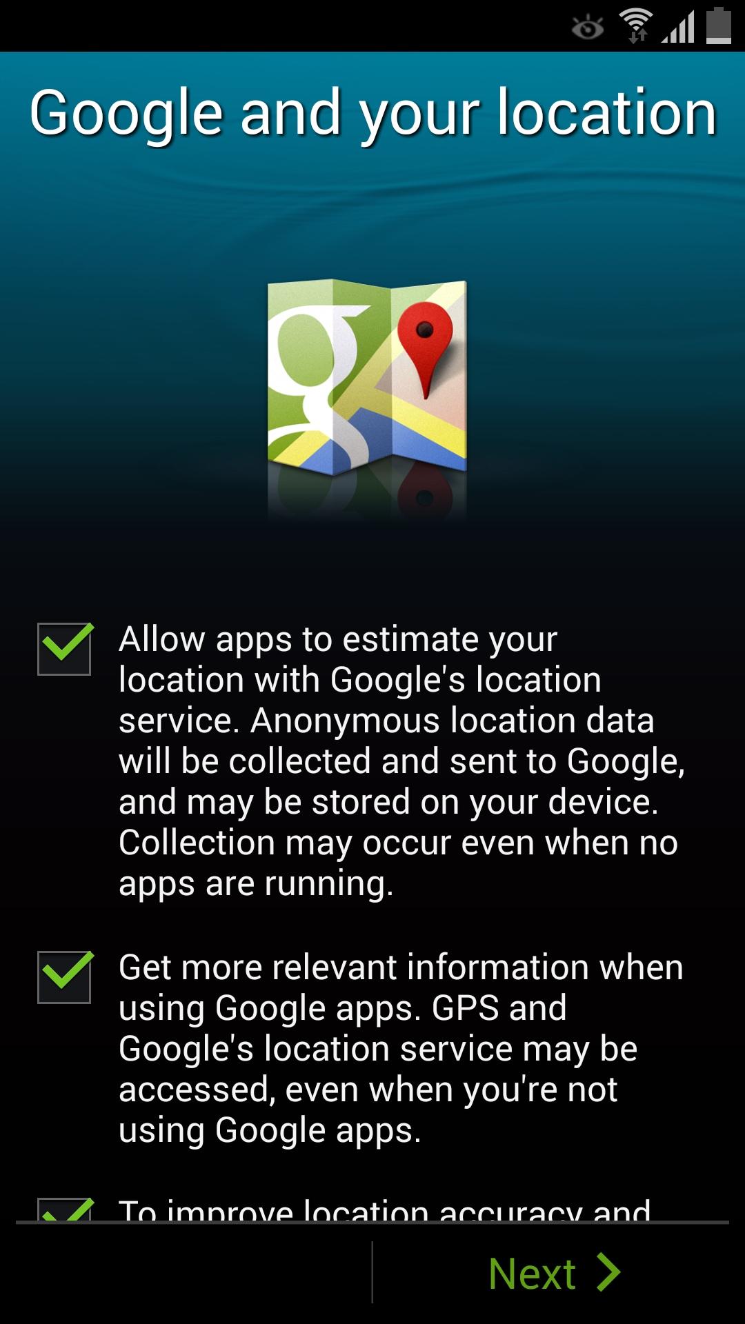 Android 4 4 Per Galaxy S4 Trapela In Rete Download E Foto