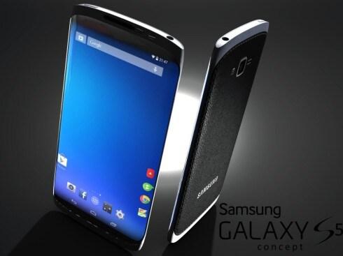 Due Galaxy S5 appaiono su AnTuTu (foto)