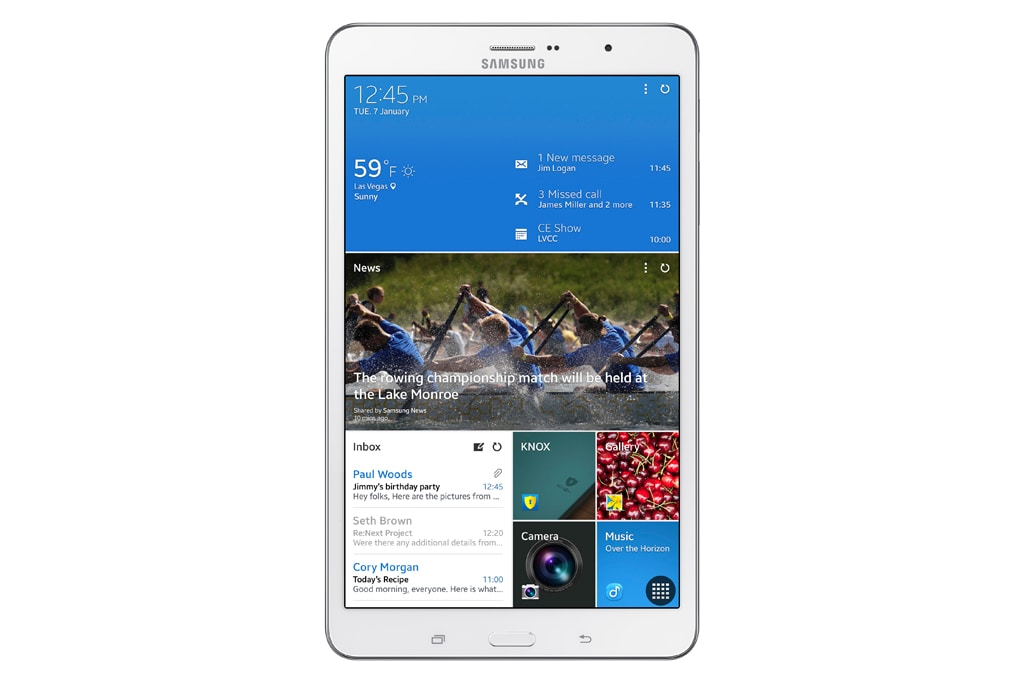 Samsung Galaxy TabPRO 8.4 5