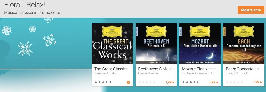 musica classica gratis