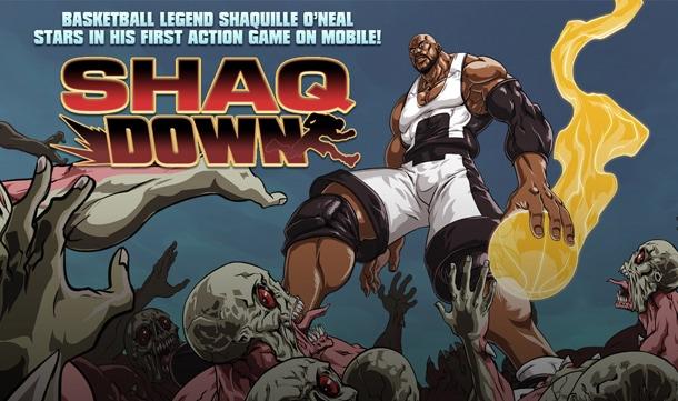 Shaq-Down