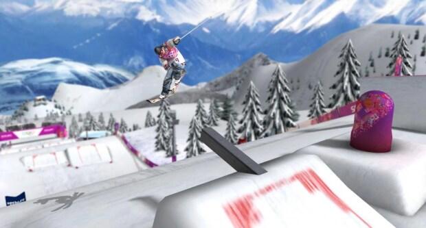 Sochi 2014 Ski Slopestyle (1)
