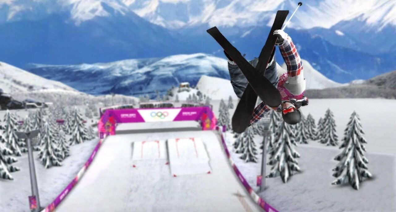 Sochi 2014 Ski Slopestyle (2)