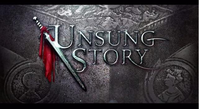 Grande successo per Unsung Story su Kickstarter (video)