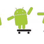 android skate modding