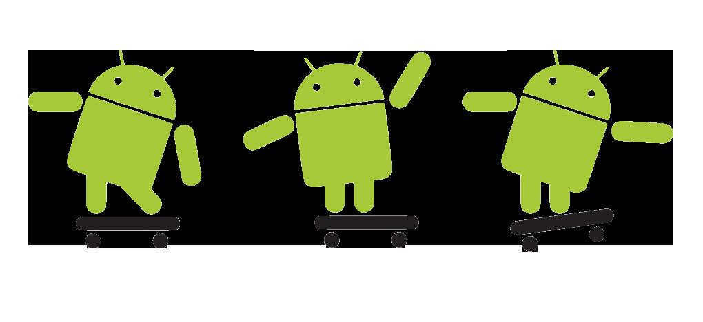 La boot animation che ogni nerd deve avere sul suo smartphone!