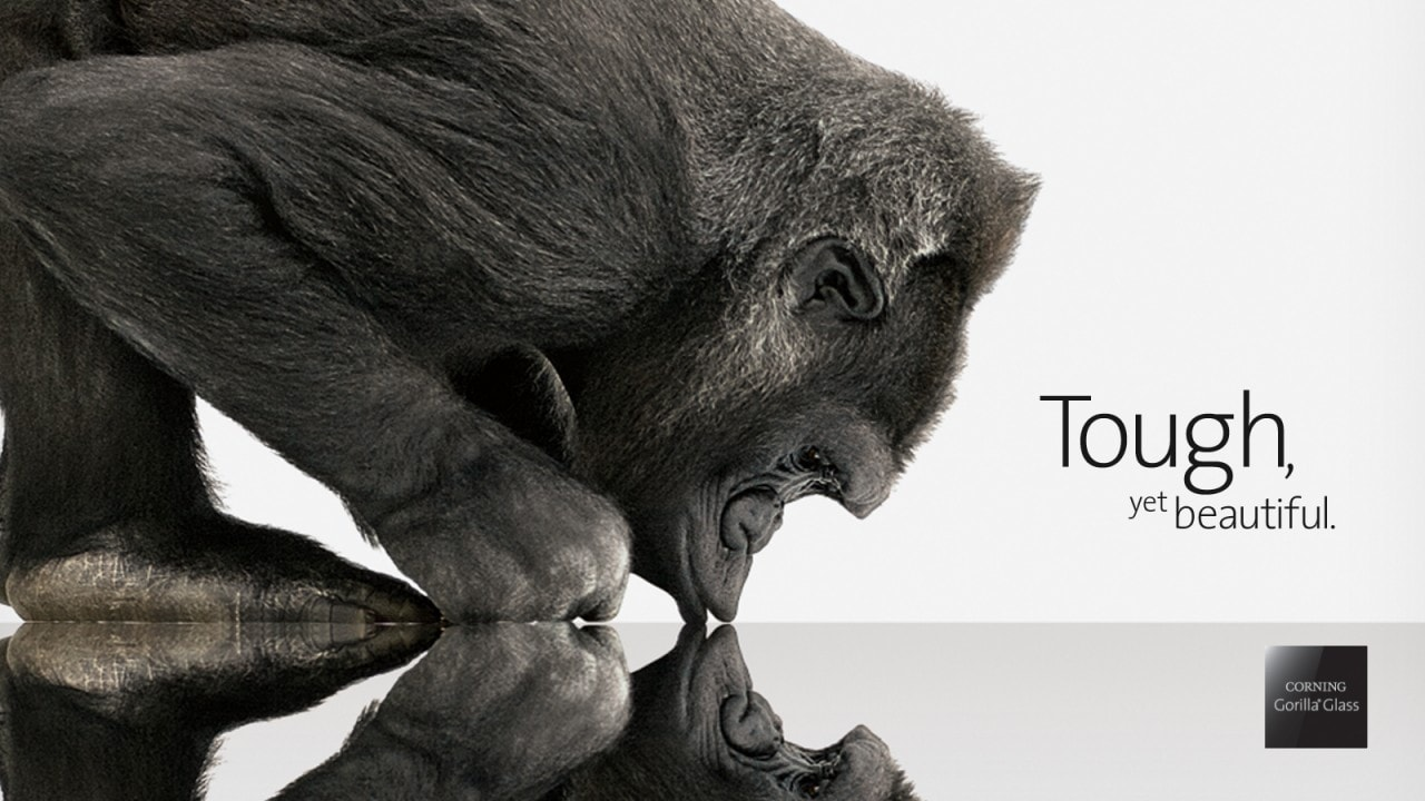 gorilla glass corning