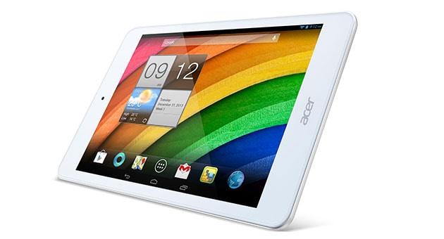 Acer annuncia i nuovi Iconia tablet con costi a partire dai 130$