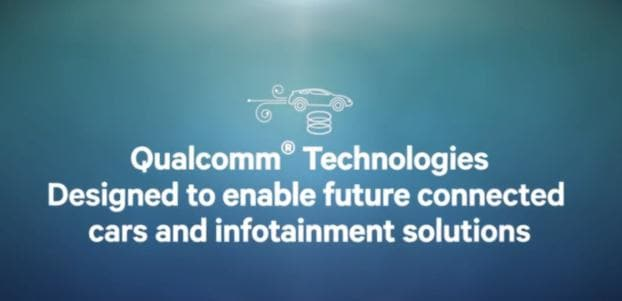 qualcomm-infotainment