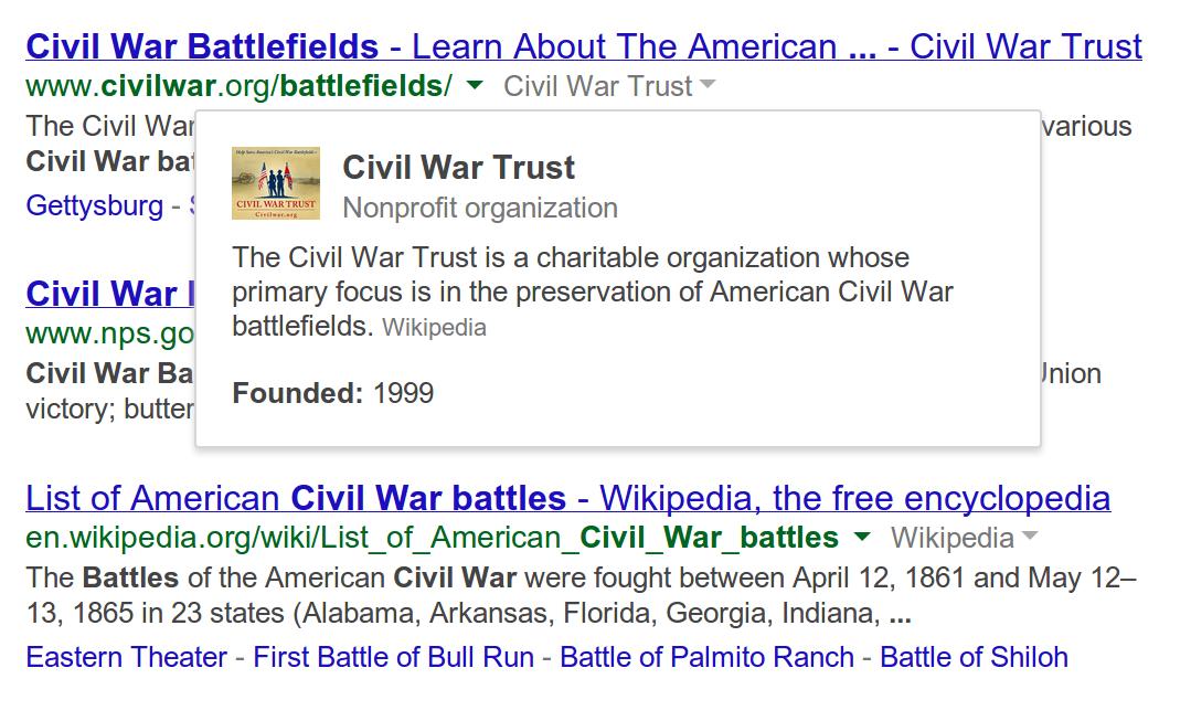 ricerca pc google