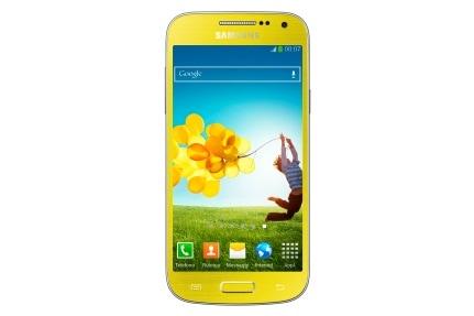 Samsung Galaxy S4 Mini Disponibile In Nuove Colorazioni