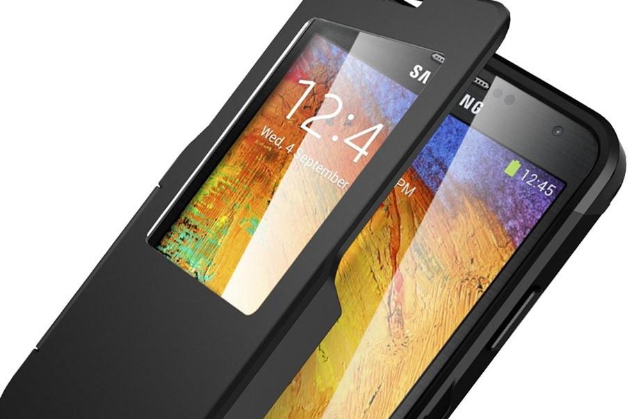 Samsung ha iniziato a bloccare alcuni accessori di terze parti con KitKat su Note 3
