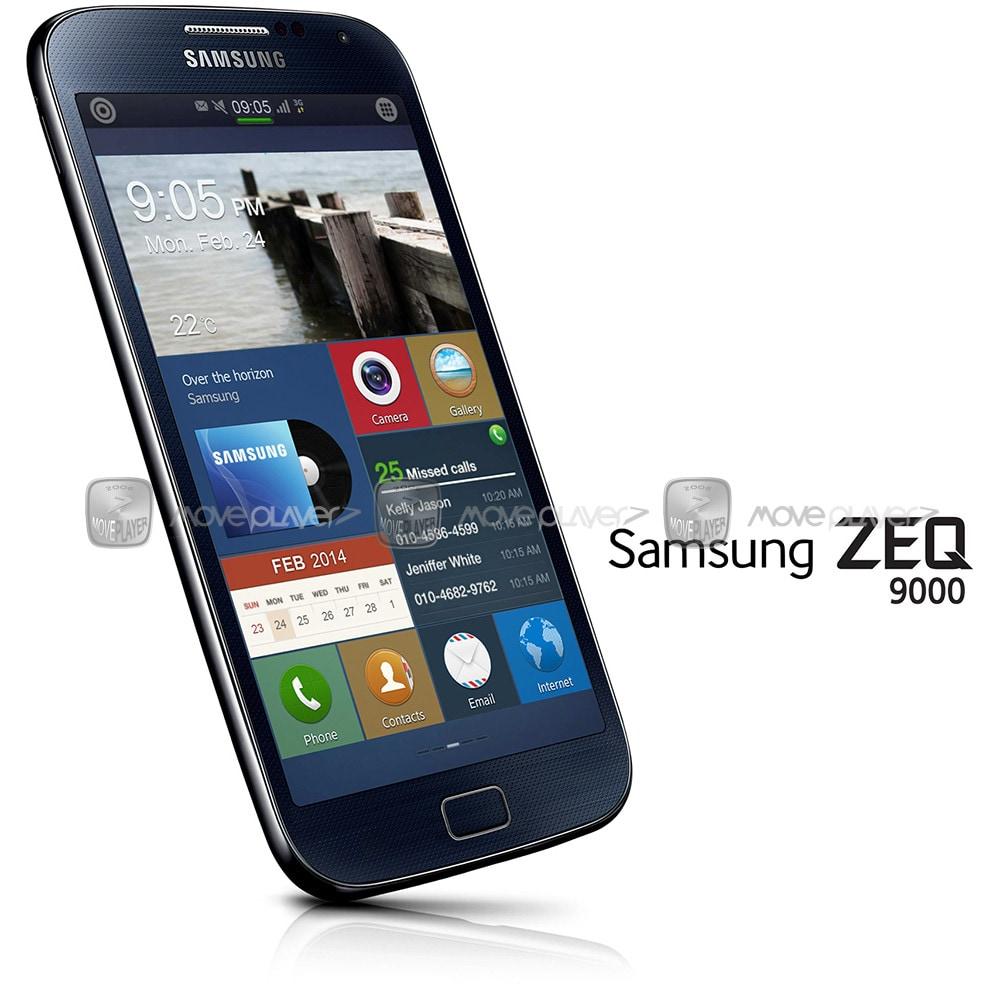 Render, foto rubate e aste su eBay per il primo smartphone Tizen di Samsung (SM-Z9005)