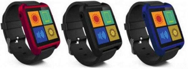 smartQ smartwatch