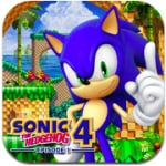sonice-hedgehog-4-icon