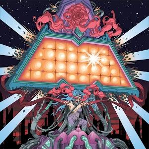The M Machine - Metropolis Pt. II