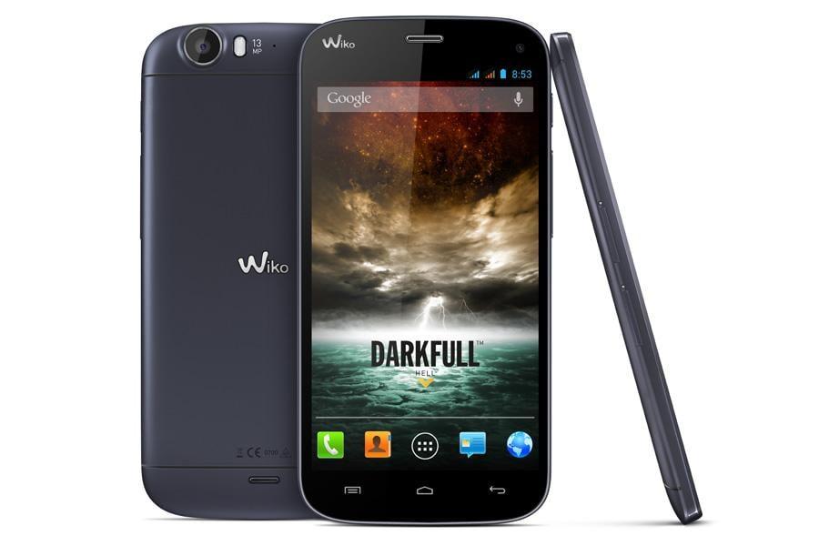 Wiko Darkfull Hell