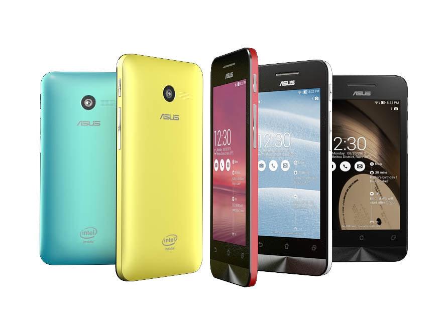 ASUS: due nuovi video promozionali per la linea Zenfone (video)