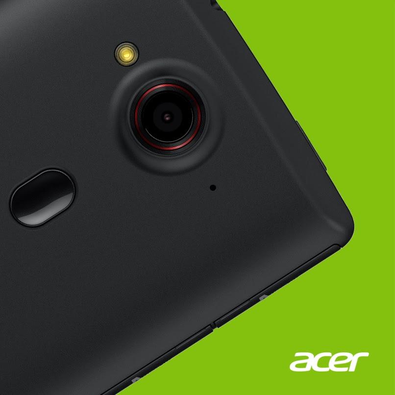 Acer Teaser