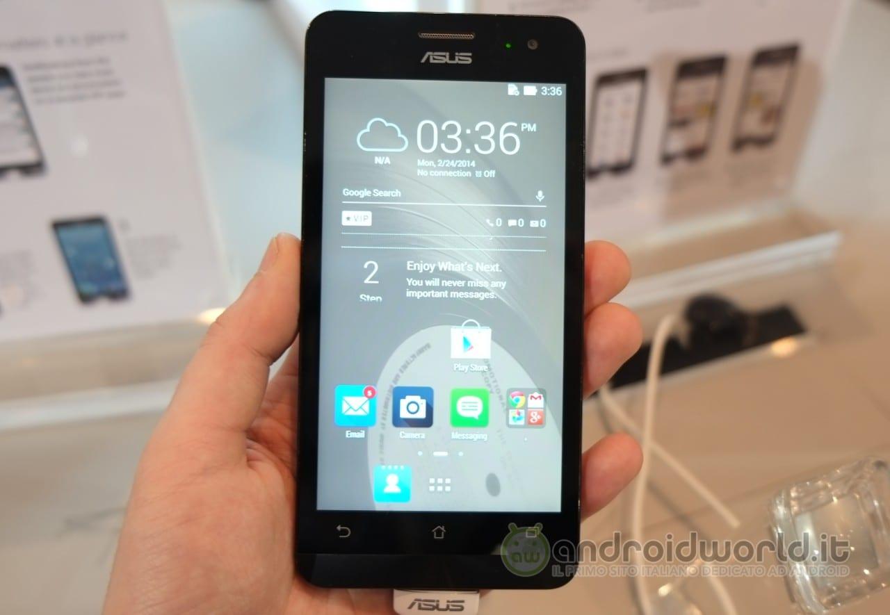 ASUS Zenfone 09