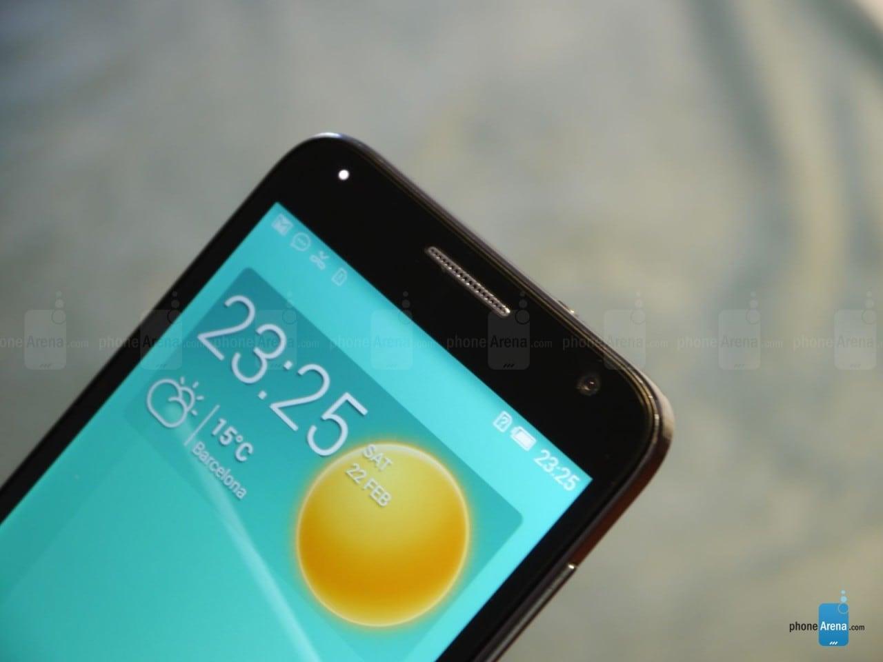 Alcatel OneTouch Idol 2(s) mini hands on (video e foto)