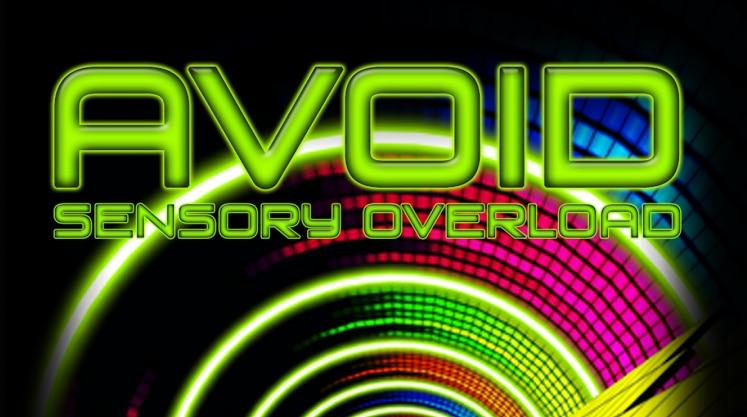 Avoid - Sensory Overload: l'arcade runner italiano disponibile gratuitamente sul Play Store (video)