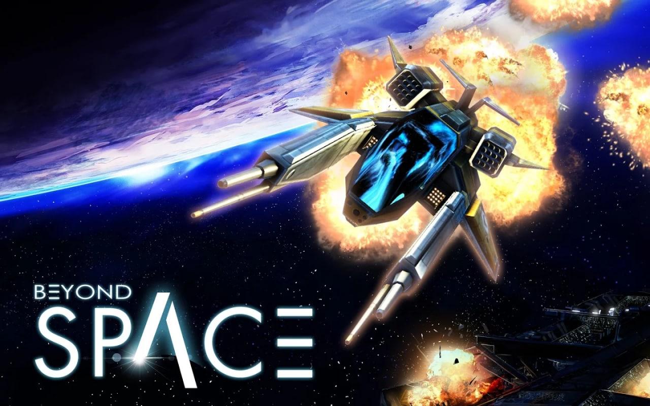 Beyond Space: la nuova avventura spaziale di Bulkypix arriva sul Play Store (foto e video)