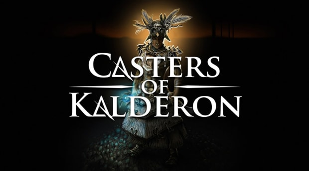 Casters-of-Kalderon