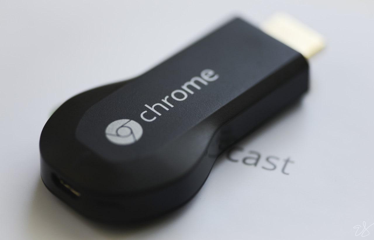 La modalità ospiti in arrivo su Chromecast