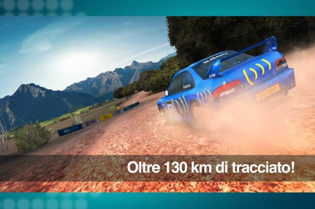 Colin McRae Rally Sample (1)