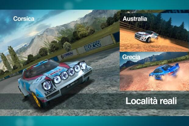 Colin McRae Rally Sample (2)