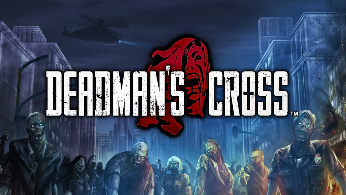 Deadman's Cross Header