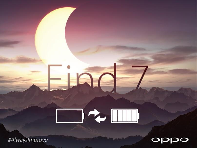 Find 7 batteria