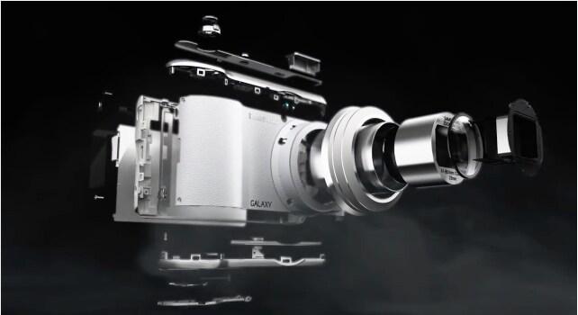 Galaxy Camera 2 1