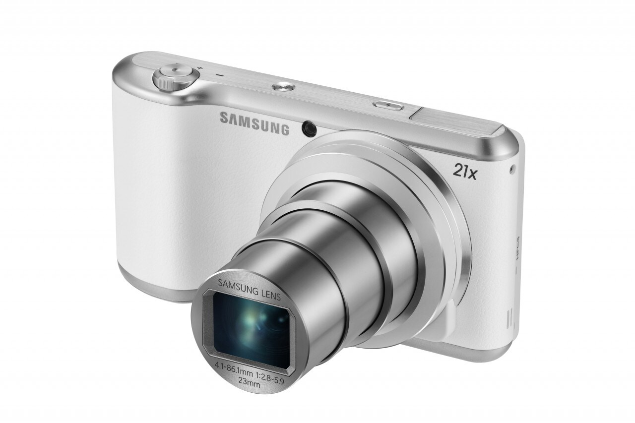 Galaxy Camera 2 render ufficiali 1