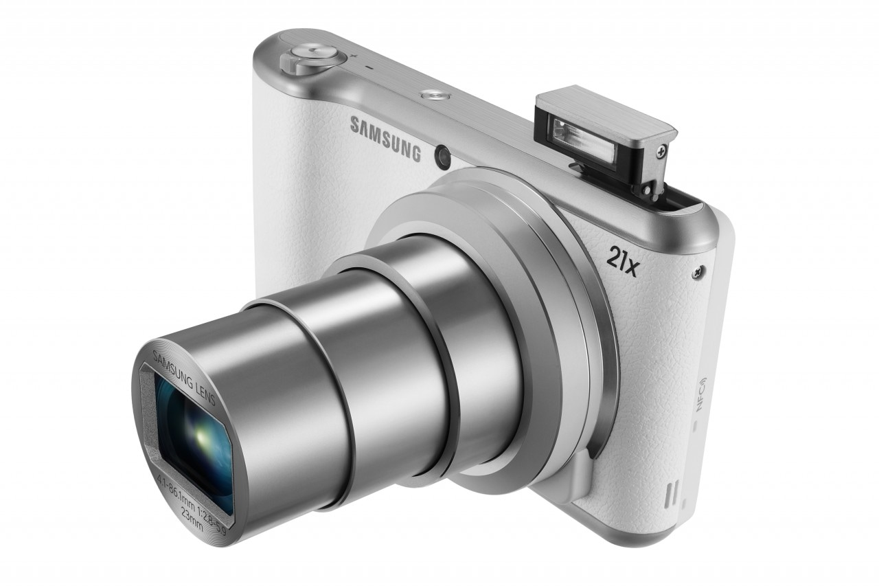 Galaxy Camera 2 render ufficiali 12