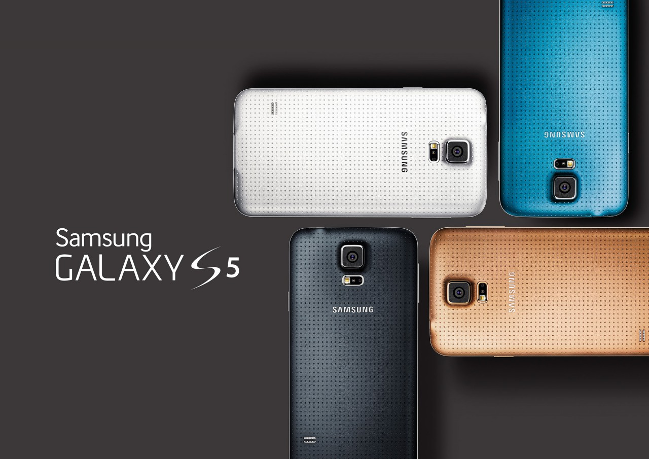Galaxy S5 Gifts Package: tutti i contenuti gratuiti inclusi nel top di gamma Samsung
