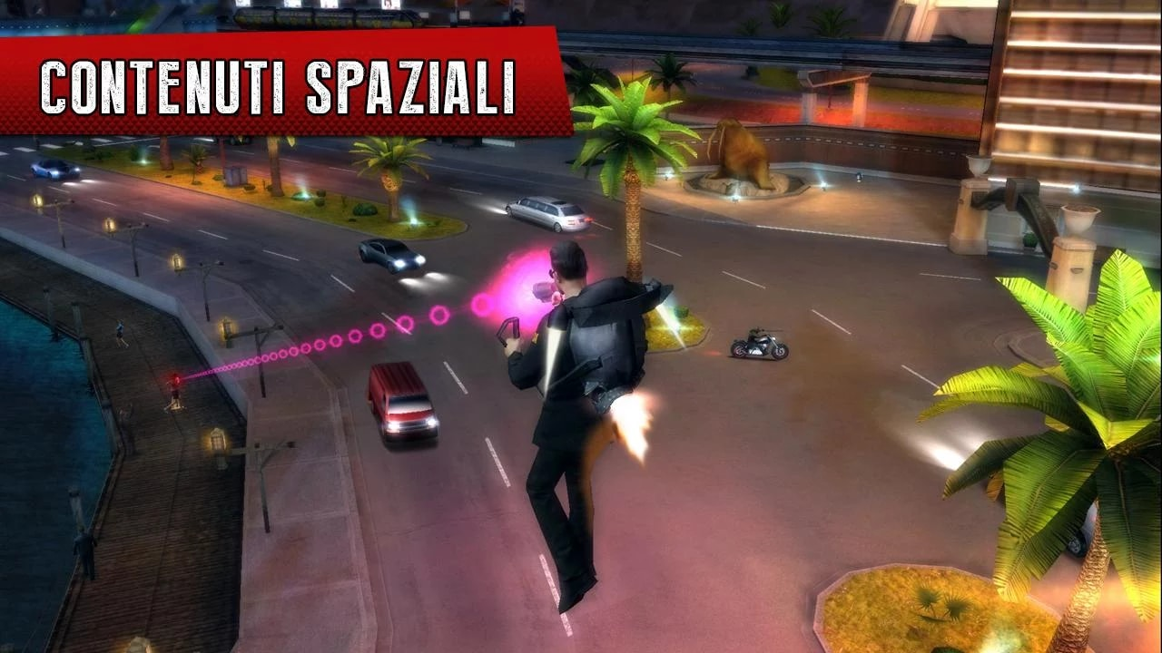 Gangstar Vegas Alien update (1)