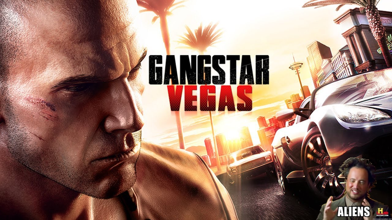 Gangster Vegas Alien update